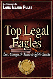Top Legal Eagles